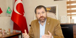 Yenişehir Ziraat odası Başkanı Süleyman İskenderoğlu güven tazeledi