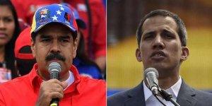 Venezuella krizi Irak'a uzandı