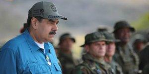 Maduro'dan iç savaş uyarısı