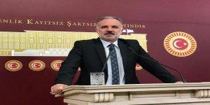 Bilgen'den Erdoğan'a: HDP eşittir halktır