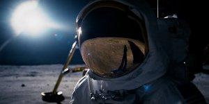 NASA'nın yayınlanmamış görüntüleri belgesel oldu