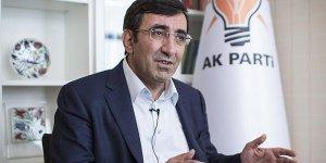 AK Partili Cevdet Yılmaz: PKK Kürtler'i temsil etmiyor