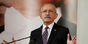 Kılıçdaroğlu: HDP ile ittifak söz konusu değil
