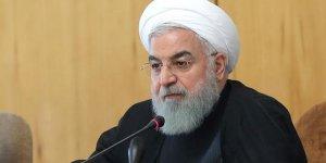 Ruhani: ABD tövbe edip özür dilesin