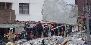 İstanbul'da hayatını kaybedenlerin sayısı 10'a yükseldi