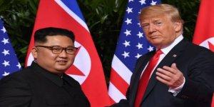 Trump: Kuzey Kore ekonomik güç merkezi olacak