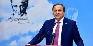 CHP'li Torun: Eleştiriler arkadaşlarımızın değerlendirmesidir