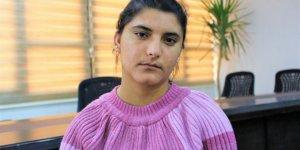 Êzidî çocuk IŞİD'in zulmünü anlattı