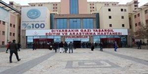 """Diyarbakır """"sağlık üssü"""" olma yolunda ilerliyor"""