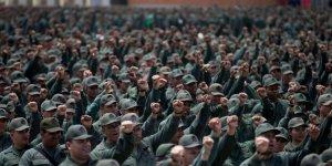 Maduro, 5 günlük askeri tatbikat başlattı