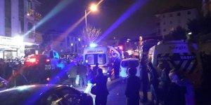İstanbul Çekmeköy'de düşen askeri helikopterde 4 asker hayatını kaybetti
