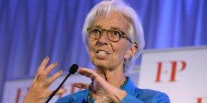 IMF Başkanı'ndan kriz uyarısı:Fırtınaya hazır olun