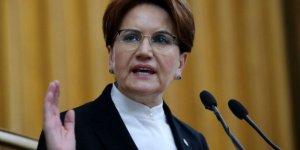 Meral Akşener: HDP Cumhur İttifakı'nın gizli ortağıdır