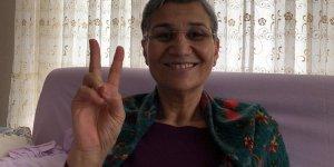 Şırnak ve Bitlis'te 'Leyla Güven'e destek' eylemlerine yasak