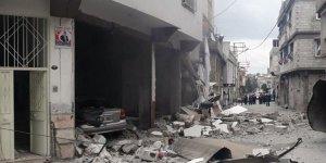 Gaziantep patlamasında yaralanan Bilici yaşamını yitirdi
