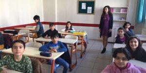 Çift dilli eğitim için bursluluk sınavı