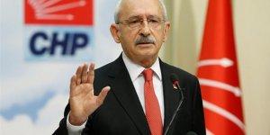 Kılıçdaroğlu: DSP teklifimizi kabul etmedi