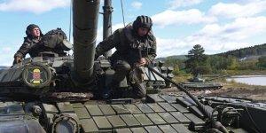 Rus askerlerin orduda sosyal medyayı kullanması yasaklandı