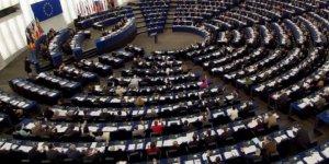 Avrupa Parlementosu'ndan Türkiye kararı