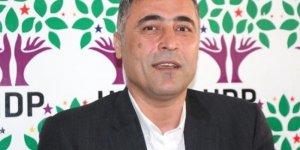 HDP Batman adayı Sabri Özdemir'in adaylığı reddedildi