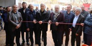 Diyarbakır'da Uluslararası Doktorlar Derneği (AID) temsilciliği açıldı