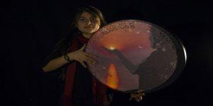 'Arbane'de kadın eli