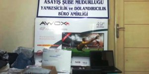 Diyarbakır'da internet çetesine operasyon