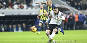 Fenerbahçe'den mucizevi geri dönüş