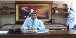 SGK İl Müdürü Merttir'den yapılandırma uyarısı