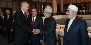 Erdoğan: Suriye'de oynanan oyunu gördük