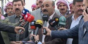Şengal Aşiretleri Başkanı: IŞİD 50 Ezidi kadını infaz etti