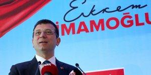 Ekrem İmamoğlu, İstanbul için projelerini açıkladı