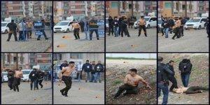 Rapor tespiti: Kemal Kurkut hedef alınarak vuruldu