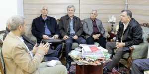 'AK Parti ve HDP'ye karşı çıktık'