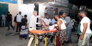Somali'de bombalı saldırı: En az 29 ölü, 80 yaralı