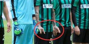 Amedspor'dan Sakaryaspor maçına ilişkin açıklama