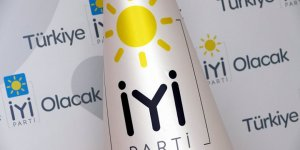 Ağrı'da İYİ Partililer topluca istifa etti