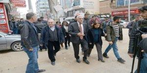 Ahmet Türk: Kimseyi işten çıkarmayacağız