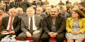 VİDEO- HDP seçim bildirgesini açıkladı