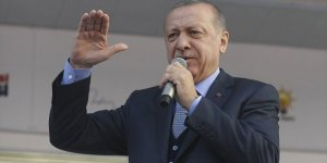 Erdoğan'dan '8 Mart Feminist Gece Yürüyüşü' Yorumu