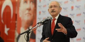 Kılıçdaroğlu: 1 yılda bir milyon insan işsiz kaldı