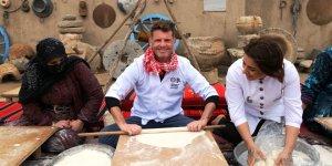 Dünyaca ünlü şeften Türk yemeklerine övgü