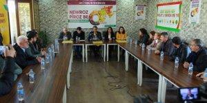 Kürt Partilerden Newroz'a katılım çağrısı
