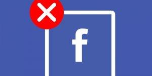 Facebook, 24 saat içinde 1.5 milyon videoyu kaldırdık