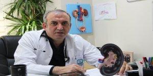 Diyarbakır'da 540 hasta böbrek bekliyor!
