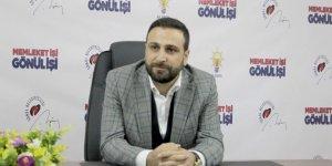 AK Parti adayı: Üretim ve istihdam belediyeciliği yapacağız