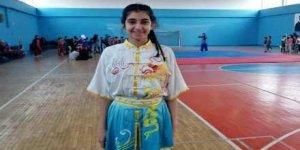 Wushu'da Rakipsiz Şampiyon