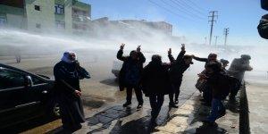 Diyarbakır'da gerginlik!