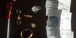 Ergani'de hırsızlık operasyonu, 6 kişi tutuklandı