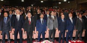 Diyarbakır'da bölgesel kariyer fuarı açıldı